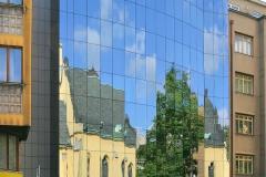 SOLITAIRE, Praha 1, Klimentská 10