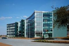 2004 Tuchoměřice, Řízení letového provozu (Sunergy Green + Planibel Energy)